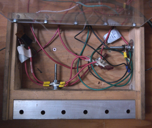 homemade fuse box thegreenlifefarm's blog | be the change you wish to see in ... 1995 bmw fuse box fuse box the little e35 before #2